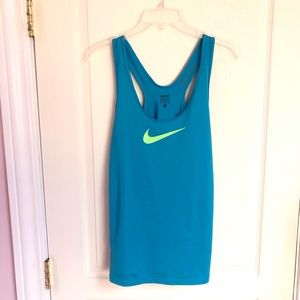 💕Worn once Nike pro Tank top!
